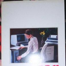 Libros de segunda mano: PDP-11 SOFTWARE SOURCE BOOK. Lote 295528553