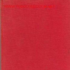 Libros de segunda mano: DICCIONARIO SECRETO / CAMILO J. CELA / 1ª EDICION 1968 / EDIC. LIMITADA 4.000 EJEMPLARES. Lote 27637835