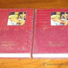 Libros de segunda mano: FAN CLUB 2T POR IRVING WALLACE DE ED. PLANETA EN BARCELONA 1977 PRIMERA EDICIÓN. Lote 25140350