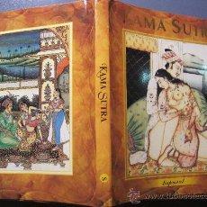 Libros de segunda mano: KAMA SUTRA - DE NEW DELHI. Lote 25370056
