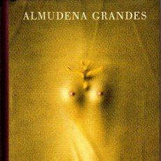 Libros de segunda mano: ALMUDENA GRANDES: LAS EDADES DE LULÚ. BARCELONA. 1991.. Lote 25252982