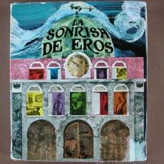 Libros de segunda mano - La Sonrisa de Eros. Juan Perucho - 22138341