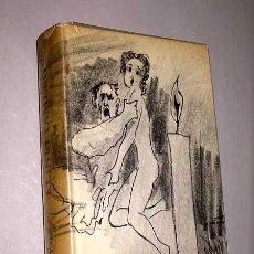 Libros de segunda mano: EL HEPTAMERON. MARGARITA DE VALOIS REINA DE NAVARRA. ILUSTRA MUNOA. CÍRCULO DE LECTORES 1970.. Lote 25383982