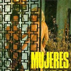 Livres d'occasion: MUJERES DESNUDAS - J. R. RUIZ - EDIC. PICAZO - BARCELONA 1976. Lote 26378812