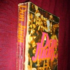 Libros de segunda mano: LIBRO DON JUAN DE MAÑARA ROGER FAIRELLE 1ª EDIC. 1975. Lote 27162678