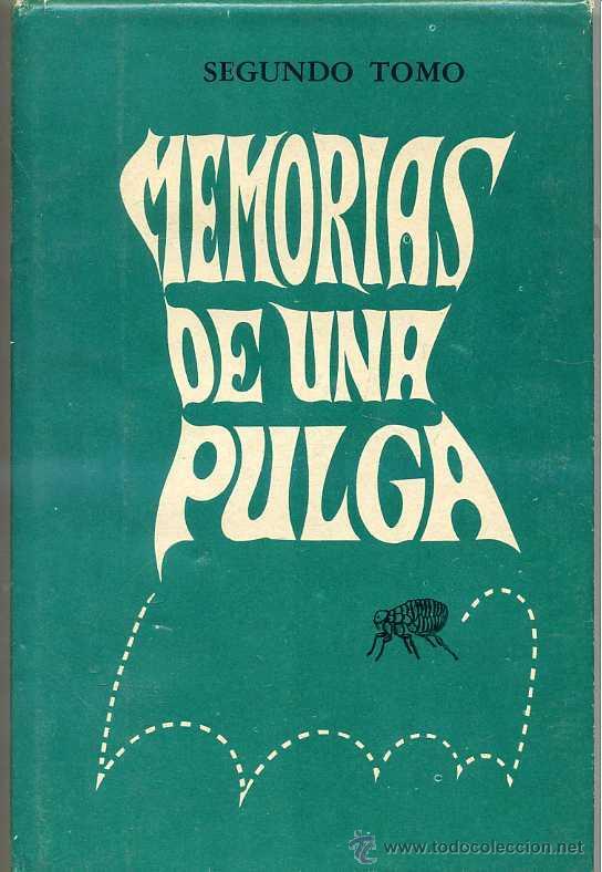 Memorias De Una Pulga Pdf