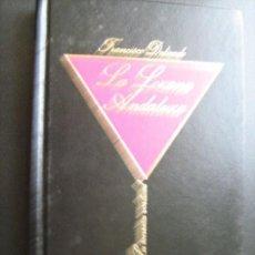 Libri di seconda mano: LA LOZANA ANDALUZA. DELICADO, FRANCISCO. EDICIONES 1984. Lote 28743206