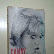 Libros de segunda mano: CANDY. TERRY SOUTHERN Y MASON HOFFENBERG. EDITORIAL GRIJALBO, MÉXICO 1966. TRADUCE ADRIÁN CELAYA. ++. Lote 31195248