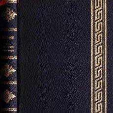 Libros de segunda mano: EL SATIRICON - PETRONIO - ED. 29 - ENCUADERNACION EXTRA - TAPAS DURAS - AÑO 1970 - R- EV / AT. Lote 32067469