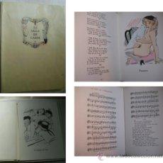 Libros de segunda mano: LA SALLE DE GARDE. D´AIX, RAOUL. . Lote 36840368