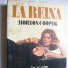 Libros de segunda mano - LA REINA. COOPER, Morton. 1976 - 38325611