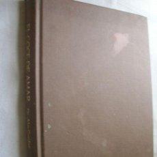 Libros de segunda mano: EL GOCE DE AMAR. COMFORT, ALEX. 1989. Lote 38658866