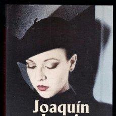 Libros de segunda mano: EL CORAZON DEL VIENTO - JOAQUIN LEGUINA - ED. ALFAGUARA - AÑO 2000 - AT. Lote 38783155