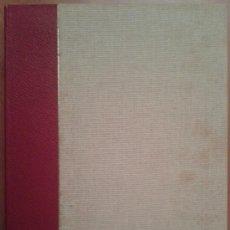 Libros de segunda mano: 1966 EL HEPTAMERÓN - MARGARITA DE VALOIS / ILUSTRADO 110 DIBUJOS DE MUNOA / EDICIÓN LIMITADA. Lote 39063561