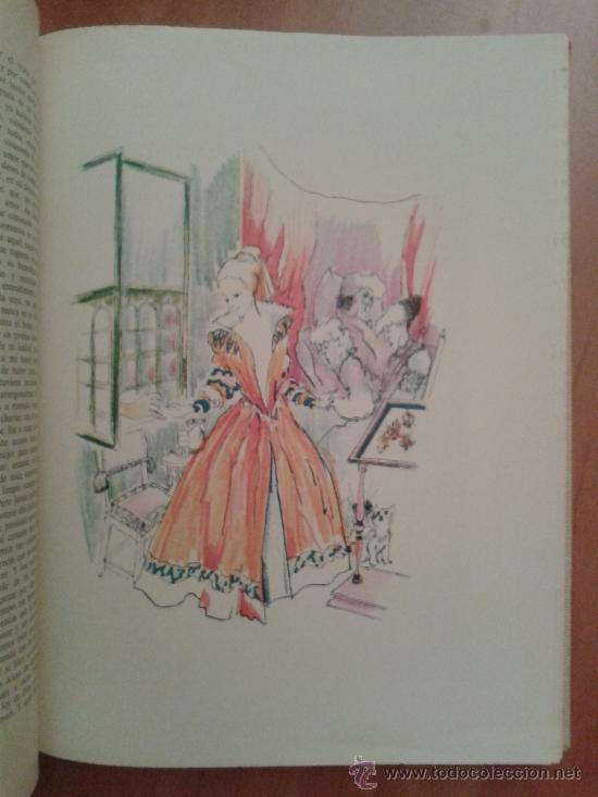 Libros de segunda mano: 1966 EL HEPTAMERÓN - MARGARITA DE VALOIS / ILUSTRADO 110 DIBUJOS DE MUNOA / EDICIÓN LIMITADA - Foto 2 - 39063561
