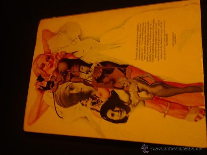 Libros de segunda mano: Libro erotico PIN UP: A MODEST HISTORY OF THE PIN UP - Foto 4 - 43195844
