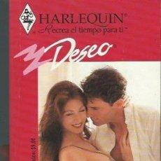 Libros de segunda mano: HARLEQUIN, DESEO, LA NOVIA INDECISA, PAMELA INGRAHM, 1996, 160PÁGS, 12X18CM. Lote 39863873