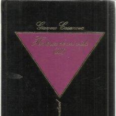 Libros de segunda mano: HISTORIA DE MI VIDA III. GIACOMO CASANOVA. CÍRCULO DE LECTORES. BARCELONA. 1984. Lote 39971578