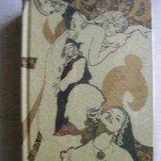 Libros de segunda mano: EL HEPTAMERÓN. DE VALOIS, M. 1971. Lote 40239630
