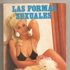 Libros de segunda mano: LAS FORMAS SEXUALES. Lote 41487810