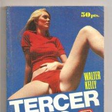 Libros de segunda mano: TERCER SEXO. Lote 41488681