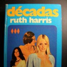 Libros de segunda mano: DECADAS.1975.. Lote 41679495