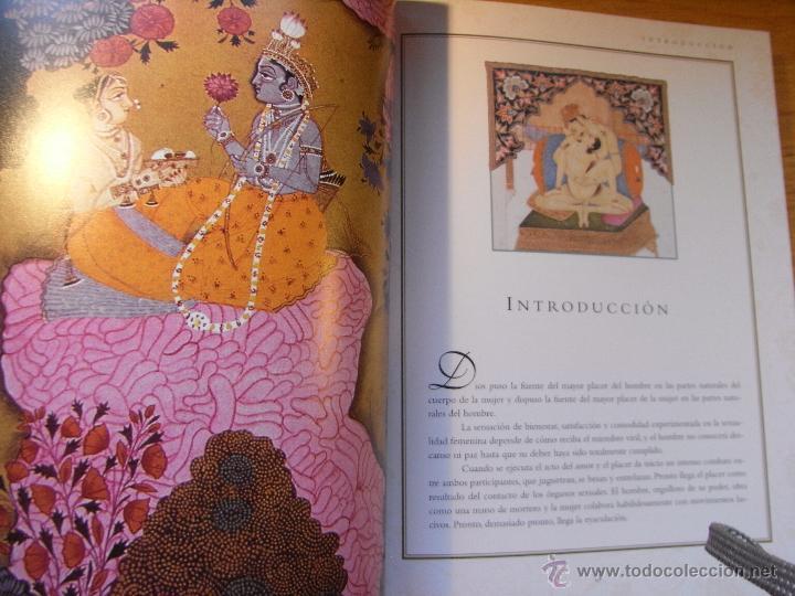 Libros de segunda mano: EL JARDÍN PERFUMADO - RICHARD BURTON - GRAN FORMATO - Foto 6 - 42187407