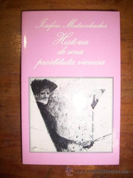 libros de prostitutas prostitutas de la historia