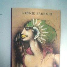 Libros de segunda mano: LONNIE BARBACH: PLACERES. Lote 42952439