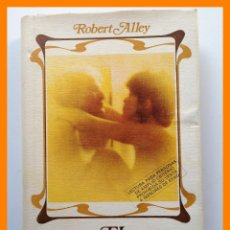 Libros de segunda mano - El ultimo Tango en Paris - Robert Alley - 43022434