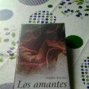 Libros de segunda mano: LOS AMANTES-PIERRE BISIOU-NUEVO SIN ABRIR-TAPA DURA.. Lote 44378441