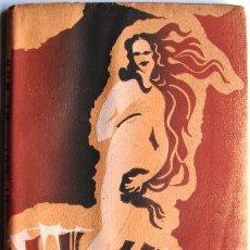 Libros de segunda mano: BETTENCOURT, PIERRE:NI OUI NI NON NON. IUI. I. DESSINS 6, 9 POÈMES AVEC UNE HISTOIRE DE COUPE PAPIE. Lote 45233632