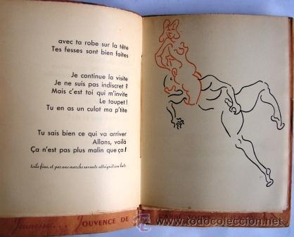 Libros de segunda mano: Bettencourt, Pierre:Ni Oui Ni Non Non. Iui. I. Dessins 6, 9 Poèmes Avec Une Histoire De Coupe Papie - Foto 5 - 45233632