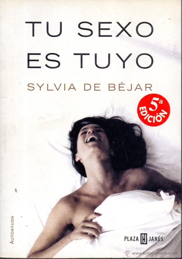 libro tu sexo es tuyo