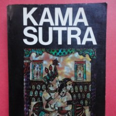 Livres d'occasion: KAMA SUTRA.. Lote 45692980