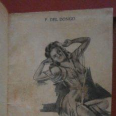 Livros em segunda mão: BENDITO SEAN LOS HOMBRES. F. DEL DONGO. Lote 46128622