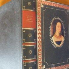 Libros de segunda mano: EL HEPTAMERON - MARGARITA DE VALOIS. Lote 46450169