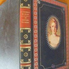 Libros de segunda mano: LAS AMISTADES PELIGROSAS. CHODERLOS DE LACLOS. Lote 46450307