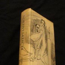 Libros de segunda mano: EL HEPTAMERON, M. DE VALOIS.1ª ED. CIRCULO DE LECTORES,86 ILUSTRACIONES DE MUNOA, FOTOS.. Lote 46502548
