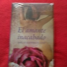 Libros de segunda mano: EL AMANTE INACABADO-GAELLE GUERNALEC-LEVY-NUEVO SIN ABRIR-TAPA DURA.. Lote 46675175