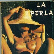 Libros de segunda mano - La Perla. 1976. Publicaciones Conducta Sexual Humana. - 48465007