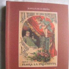 Libros de segunda mano: UN INFIERNO ESPAÑOL. UN ENSAYO DE BIBLIOGRAFÍA DE PUBLICACIONES ERÓTICAS ESPAÑOLAS CLANDESTINAS. Lote 48913749
