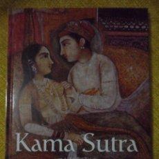 Libros de segunda mano: KAMA SUTRA. ANANGA-RANGA. EL JARDIN PERFUMADO. GRIJALBO, 2005. CLASICOS DE LA LITERATURA EROTICA ORI. Lote 51258358