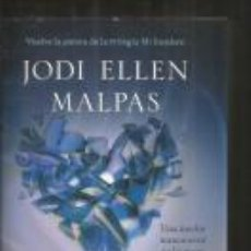 Libros de segunda mano: UNA NOCHE TRAICIONADA (JODI ELLEN MALPAS). Lote 137382948