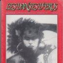 Libros de segunda mano: LES DANSES D'EROS - PRIMAVERA ERÒTICA DE TERRASSA 1991 - REVISTA. Lote 52544406