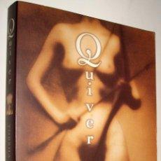 Libros de segunda mano - QUIVER - A BOOK OF EROTIC TALES - TOBSHA LEARNER - EN INGLES * - 52732274