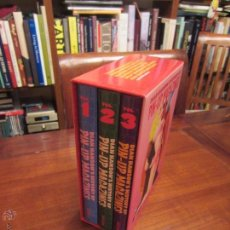Libros de segunda mano - pin up magazine 3 volumenes - 54064548