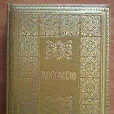 Libros de segunda mano: 1968 DECAMERÓN - BOCACCIO 7 ILUSTRADO POR NARRO. Lote 86876895