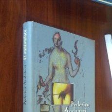 Libros de segunda mano: EL ANATOMISTA / FEDERICO ANDAHAZI / CÍRCULO DE LECTORES. Lote 58321701
