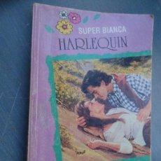 Libros de segunda mano: NOVELA HARLEQUIN SUPER BIANC HARLEQUIN , OSCURAS PROMESAS KATE JANKINS. Lote 62531604
